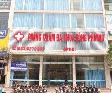 Địa chỉ chữa viêm nội mạc tử cung tốt tại Hà Nội