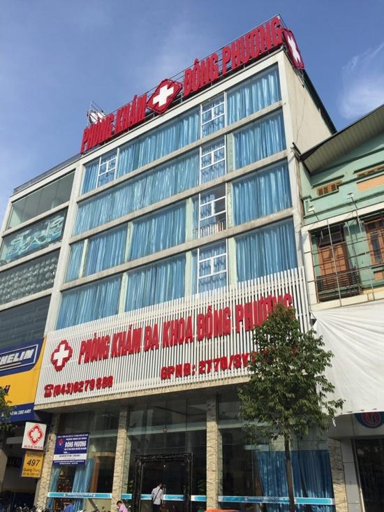 Phong Kham Dong Phuong
