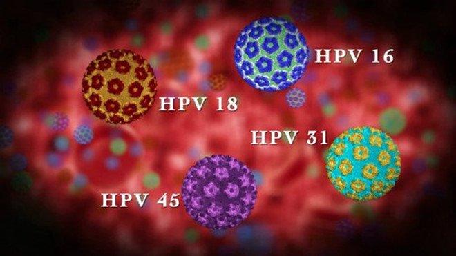 Virut Hpv 16 18
