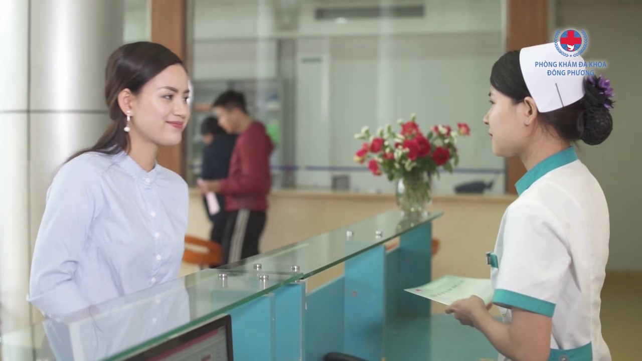 Phong Kham Chua Benh Lau Tai Ha Dong