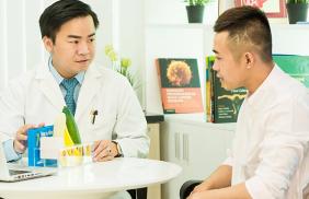 Phòng khám nam khoa uy tín tại hà nội và những điều bạn nên biết
