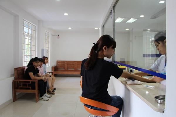Phong Kham Da Lieu Tai Ha Dong